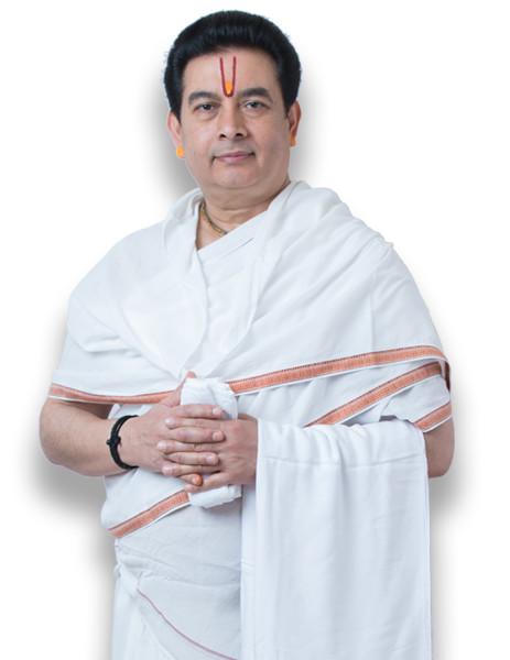 Guruji - Shri Kiritbhaiji